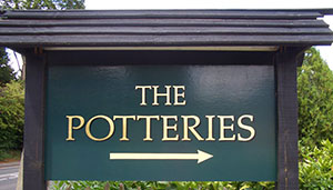 potteries-sign